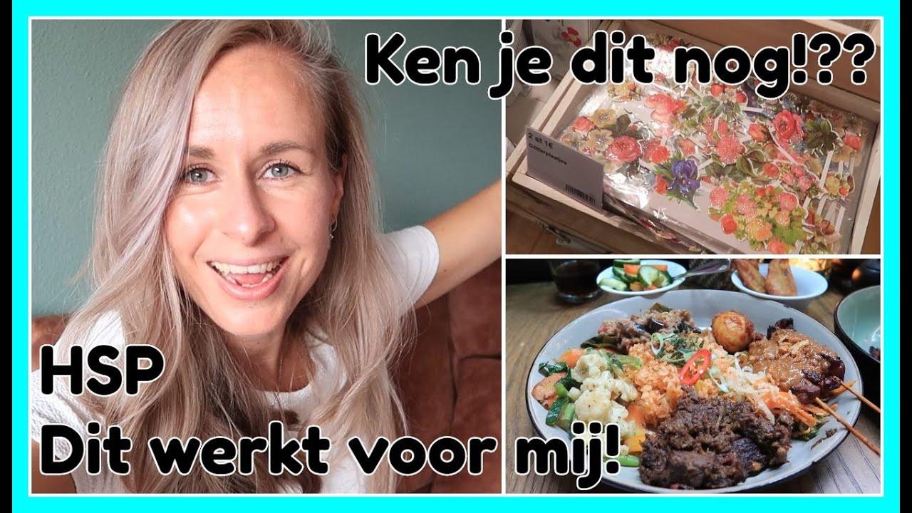 Dagje Utrecht & Over introvert zijn... //OPTIMAVITA
