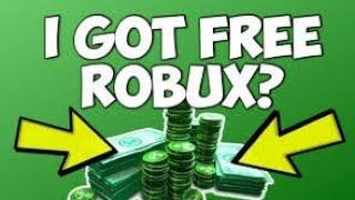 Comment obtenir le robux gratuit 100% Travail