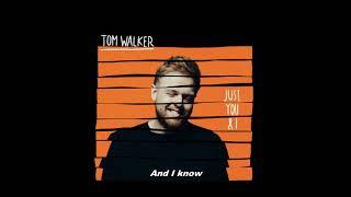 Tom Walker - Just You And I (Lyrics) Video