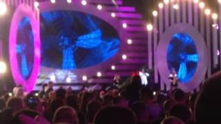 Ivan Komarenko - Ta dziewczyna Disco Hit Festival Kobylnica 2017