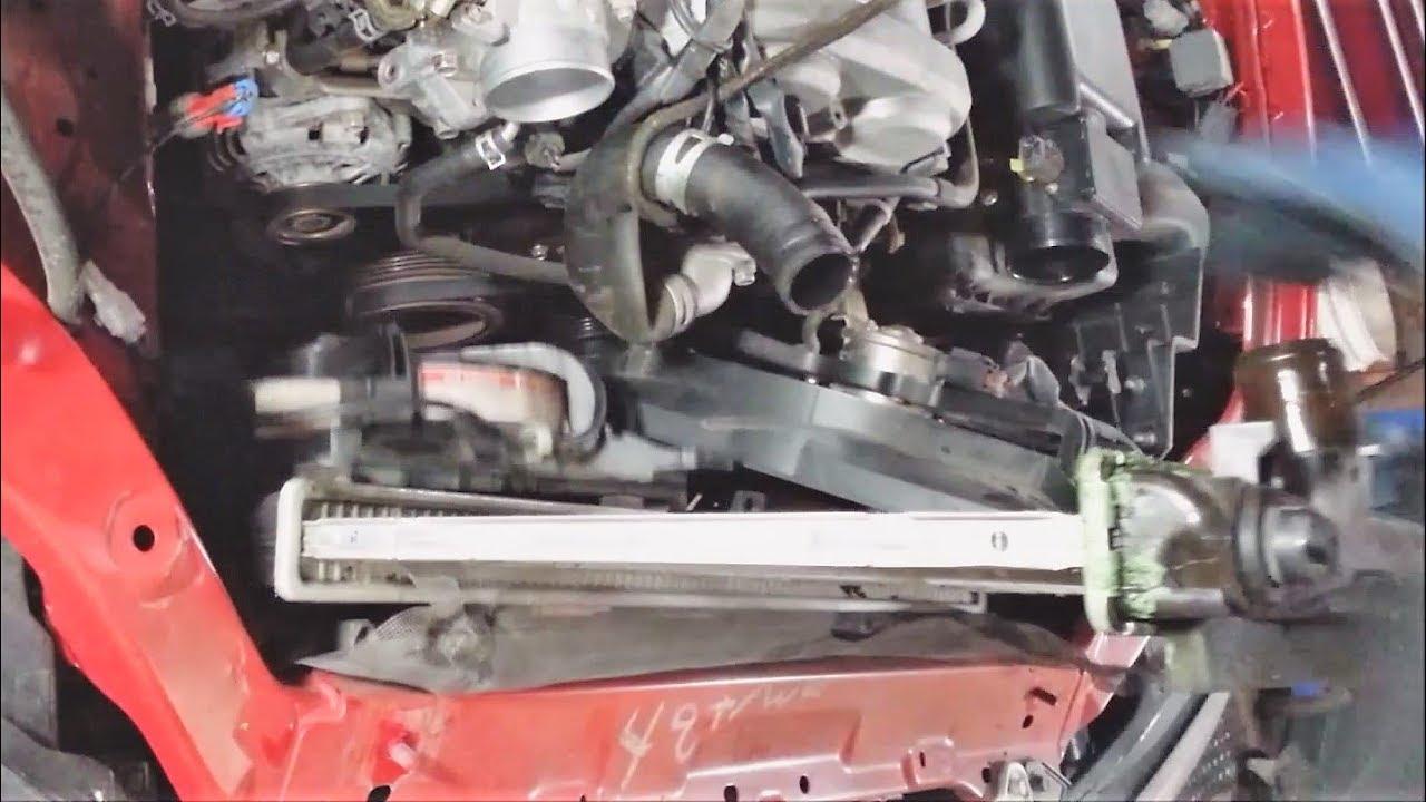 P16d0 code chevy impala