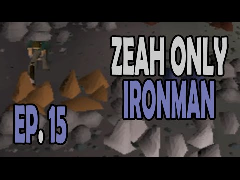 The Zeah ONLY Ironman Challenge   Episode 15   GREAT KOUREND CHANGES!    Most Popular Videos