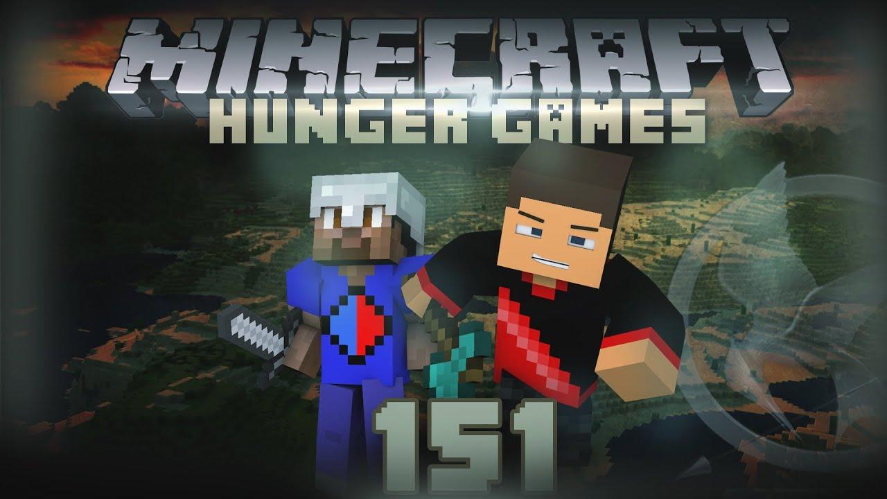 скачать сервер майнкрафт hunger games