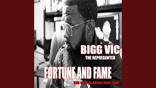 Fortune and Fame (feat. Omar Chandler)