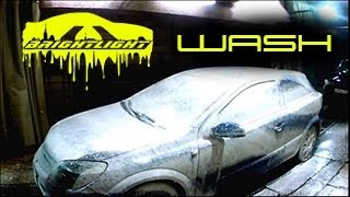 Plasti Dip in Russia| wash (мойка)