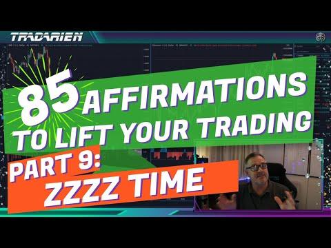 Affirmations 9/12: Sleep