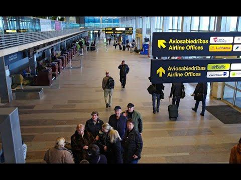 Delfi (Латвия): миграция вымывает жителей Латвии сильнее, чем в предкризисный 2007-й год.