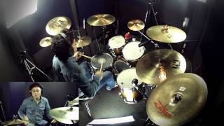 Alejandro Sanz - Se Vende  Drum Cover by Saddler Samayoa