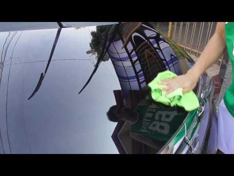 Waterless Carwash Aero Cosmetics Wash Wax All Toyota Corolla Altis