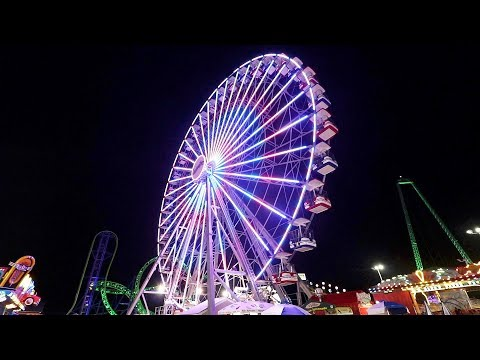 Seaside Heights 2017: Part Three