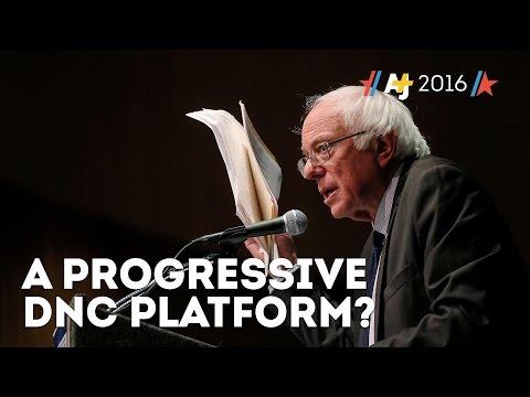 Did Bernie Create A New Democratic Party?