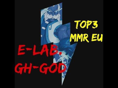 dota 2 new faces e lab gh god zeus top 3 europe mmr gameplay