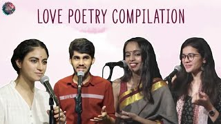 The Ultimate Love Poetry Compilation (Hindi) | Spill Poetry