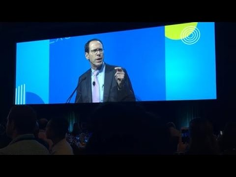 AT&T CEO: 'Tolerance Is for Cowards' in Speech on Racial Tensions