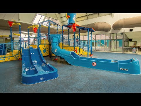 Kids Water Slides | Splash Aqua Park Craigieburn