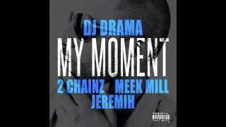 DJ Drama - My Moment Instrumental Remake (Prod. By M DUB BEATS) _NEW 2012_