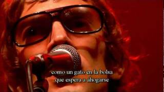 the verve the drugs don't work español subtitulos