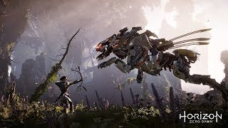 Horizon Zero Dawn - Let's Play - Capitulo 7