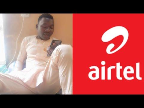 Download Musha Dariya 🤣 🤣 Kamfanin Airtel Sun Tabo Wanda Yafisu Shirme (Kwankwamai Tv)