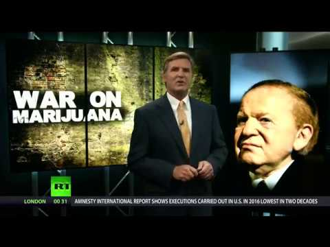 America's Lawyer [18]: Big Pharma's War on Marijuana & Closing Rikers Island