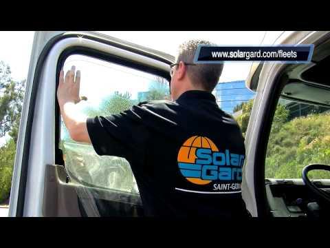 Solar Gard® Ultragard™ UV Window Film