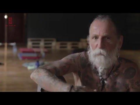 Kundalini Yoga with Reinhard Gammenthaler - interview