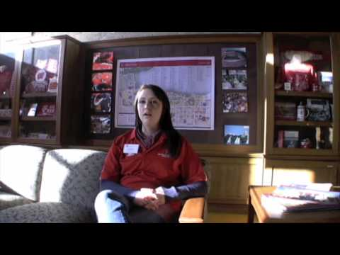 Visitor & Information Programs UW-Madison: Information Guide Testimonials