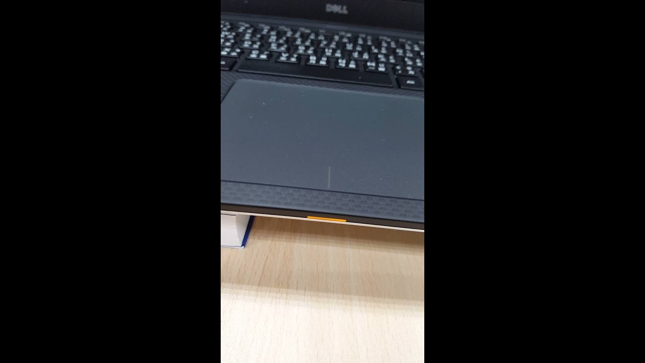 Dell Laptop Battery Light Flashing Orange And White