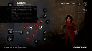 Dbd with randos! Pop's off come hang out!