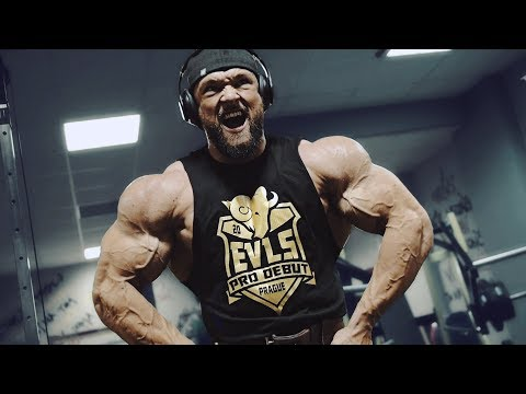 SACRIFICE 2 - Pavel Beran IFBB Pro / Bodybuilding Motivation