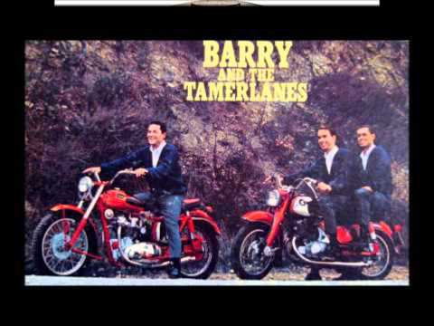 Barry And The Tamerlanes - Roberta / Butterfly - Valiant � - 1964