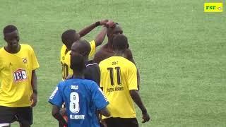 Download Video Finale coupe du Sénégal Cadets, Oslo FA vs MPC 5-0 MP3 3GP MP4