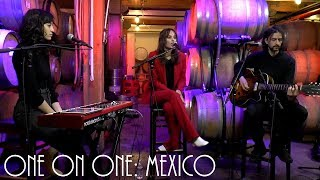 Cellar Sessions: Sophie Auster - Mexico March 8th, 2019 City Winery New York