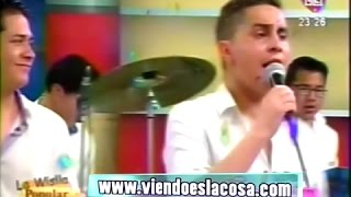 VIDEO: EN VIVO EN LA WISLLA POPULAR (parte 3)