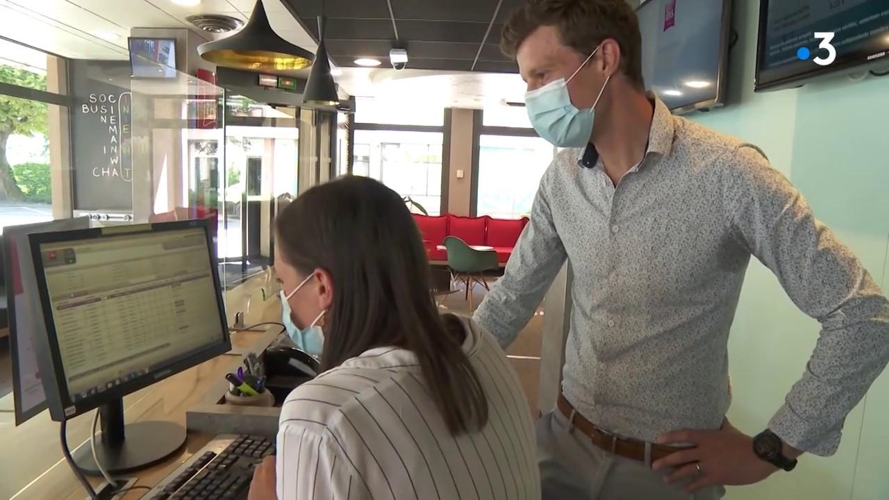 Coronavirus : Tripadvisor déconseille la destination France, des hôteliers de Haute-Savoie en colère