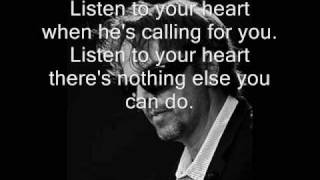 Lars Demian listen to your heart