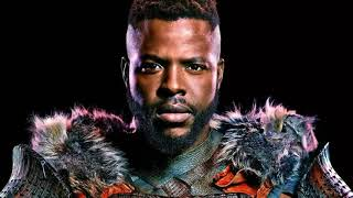 Black Panther Full Cast With Real Names || Headphones/Earphones Recommended For Better Experience
