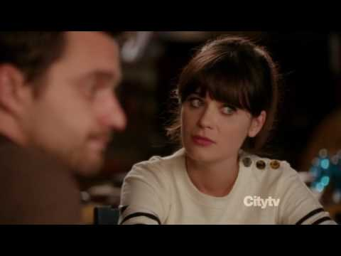 Download New Girl: Nick & Jess 2x04 #4 (Jess: This is so crazy, Nick)