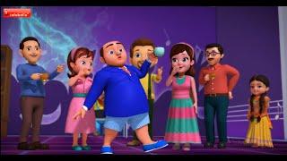Lalaji Pajama Song   Bengali Rhymes for Children   Infobells