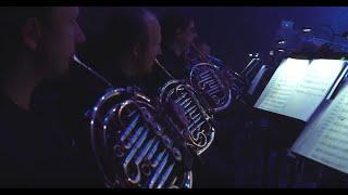 We will rock you - Шоу Moscow HooK с симфоническим оркестром оркестром