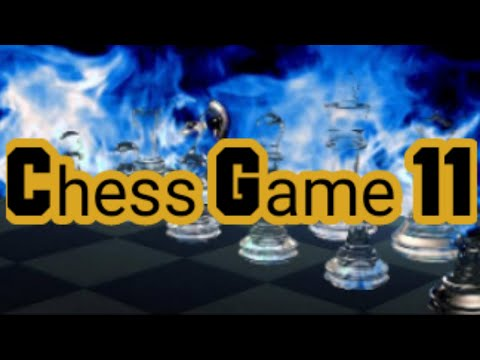 MUST WATCH Real Chess Titans Game 11 [level 4: Become A Chess Master In Minutes (Streak 11-0)]