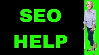 SEO Help 2017 (Tips and Advice) Ask Questions Get Answers