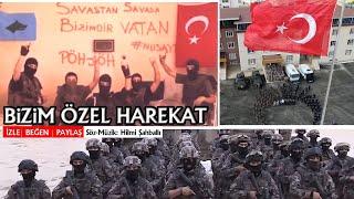 Hilmi Şahballı | Koç Yiğitler Ordusu Bizim Özel Harekat [©2019 Official Video]