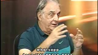 Técnico de Basquete, Antonio Carlos Barbosa