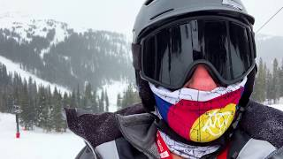 Winter Continues to Hammer Colorado with More SNOW!