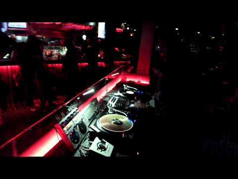 Opening night RetroFuturo Hookah Condesa pt 01