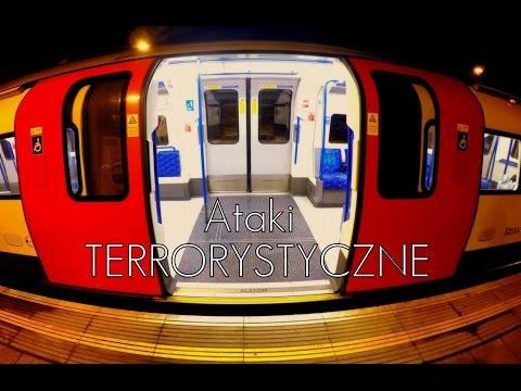 Ataki TERRORYSTYCZNE #4 ( LONDYN )
