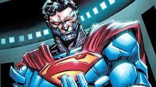 10 Comic Book Villains More Overpowered Than Thanos