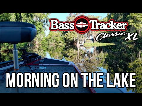 bass-tracker-classic-xl---morning-on-the-lake