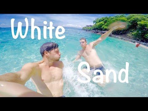Kleines Stückchen Paradies | White Sand Beach | Bali #145